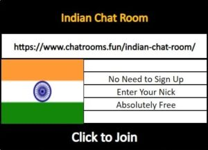 indian chat room