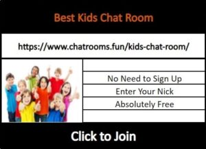 kids chat room