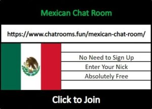 mexican chat room