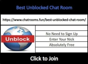 unblocked chat room